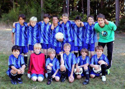 Bluebirds-team